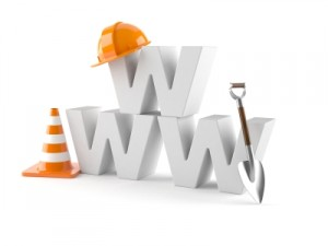 בניית אתרים באינטרנט